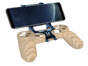 PS4 Controller Phone Mount Universal