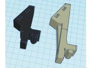 The correct Ender 3 Spool Holder