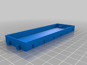 Modular boxes for electronics disassembly