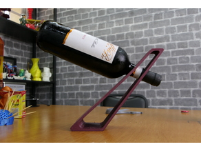 Ultimate Wine Holder by Lello