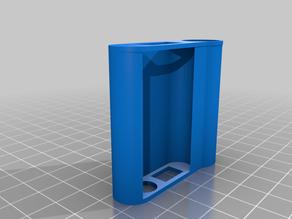 Nokta Simplex+ bluetooth & jack holder