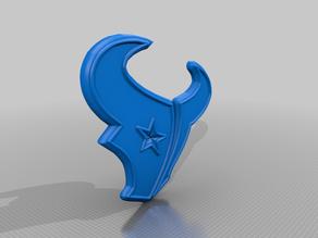 Texans Design 2