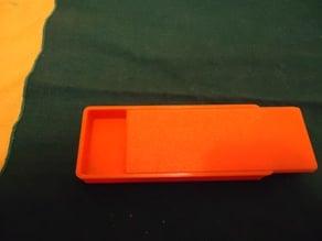 Purse Band-Aid Box