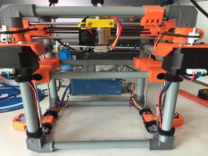Micro Core (Core XY) 3D Printer