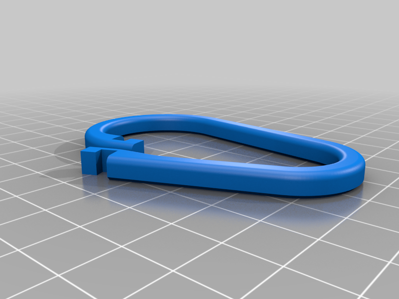 Another Carabiner
