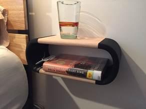 Pill Shelf
