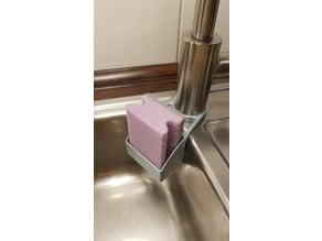 Spongeholder for Kitchensink Schwammhalter