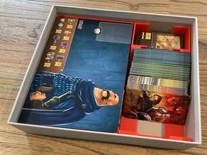 Architects of the West Kingdom Insert