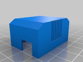 LED driver box