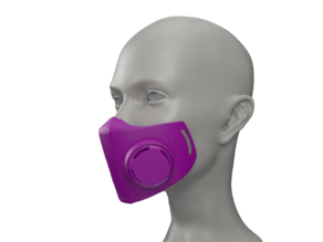 Mask NanoHack (coronavirus / covid-19)