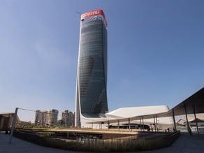 Generalis Building