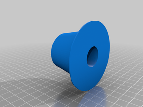 Filament Holder for 20mm Pipe