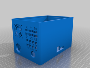 Electronic Box SKR V1.4/Turbo