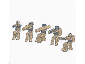 GASLANDS: Heavy Weapon Riders