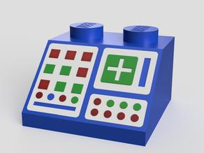 Lego Computer Brick