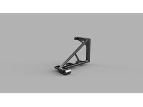 Ender 3 E-Step Calibration Brackets