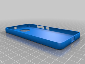 Motorola Moto E4 case
