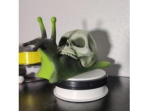 Fallout Death Snail