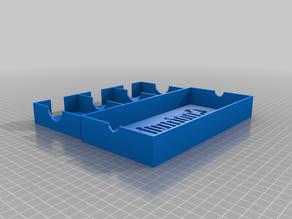 Customizable Deck Box