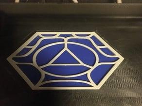 Steven Universe Coaster