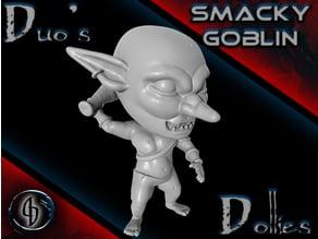 Smacky Goblin (Goblin Slayer Fanart)