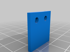 Z offset for 3mm glass bed on flashforge inventor 1