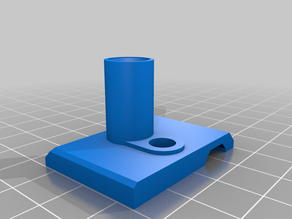 MK3s Filament Guide - Extended - R4 part
