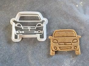 Cookie cutter cars