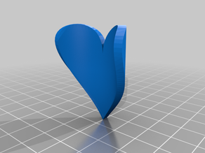 Inflate triangular mesh library for OpenSCAD