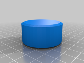 Arcade Spinner Knob for Tron or Tempest