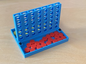 Connect Four Remix with Base