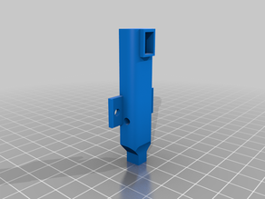 DIY ABL probe for Anet A6