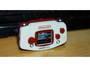 Gameboy Advance mini