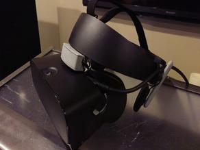 Oculus Rift S Cable Management
