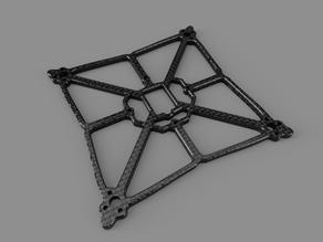 Diatone GTB 339 Frame