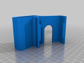 Epax X10 Build Plate Hanger