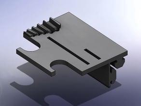 Tool holder for Alfawise U30
