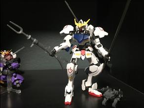 Amban Phase Pulse Blaster for 1/144 scale Gundam