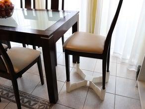 Kids Chair Booster