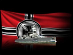 Warships - Graf Spee (1/10)