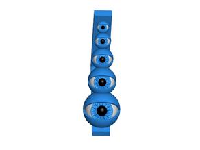 Stacked Eyes Shelf Bracket (Nuclear Tape Mount)