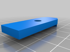 Instrument Cluster Mounting Tab Kit