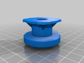 Quad Lock - 1/18 Stem cap