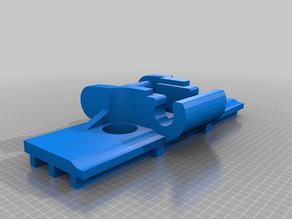 LEGO #57518 technic link (tank track)