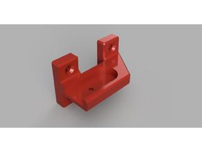 Intertek M200 Pull switch for led light horizontal mounting bracket