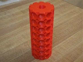 Brick Pattern Texture Roller