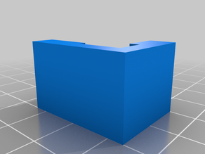 Glass Plate Clip for Flashforge_9_3_2