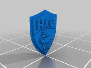 Logo du HAC