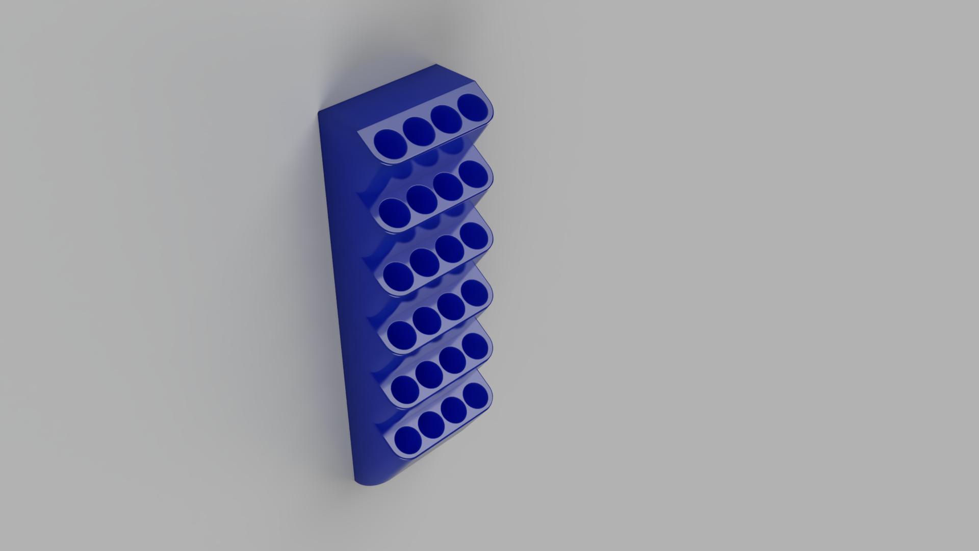 Hakko T18 tip rack