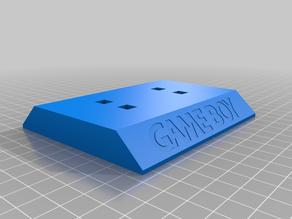 GameBoy Pocket Display Stand
